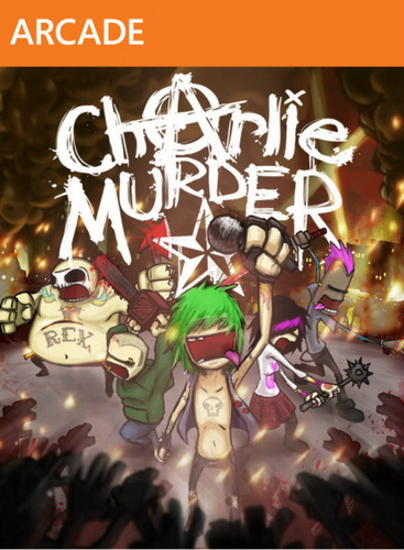 《查理谋杀者》免安装绿色版