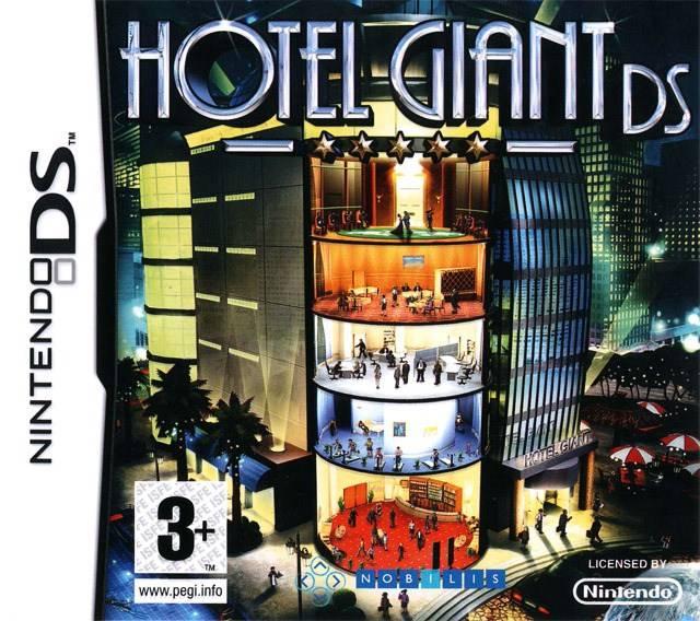 模拟饭店DS