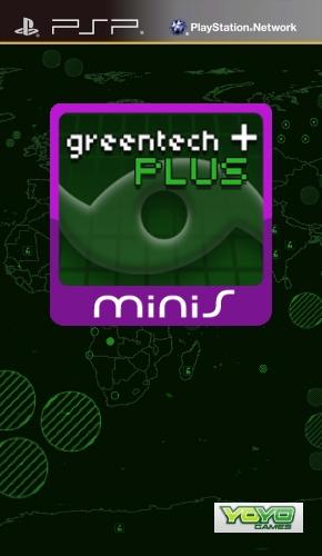 绿色科技+(PSN)