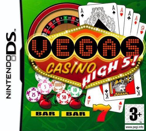 维加斯赌场极端5