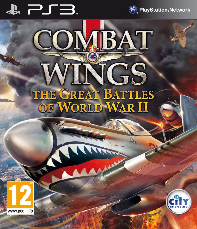 战争之翼 第二次世界大战