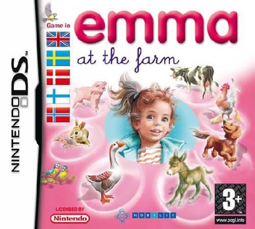 爱玛在农场