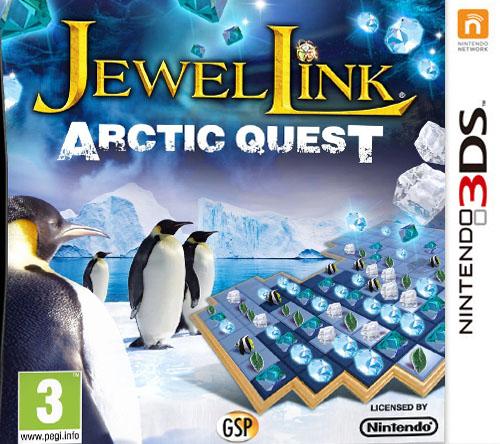 宝石连锁 北极探险