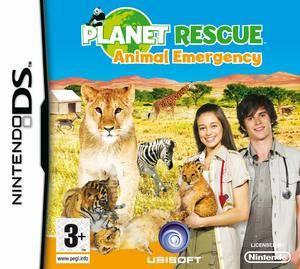 拯救宠物 野地兽医