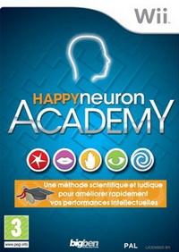 快乐的神经元研究学院