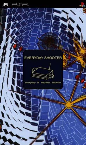 每日射手(PSN)