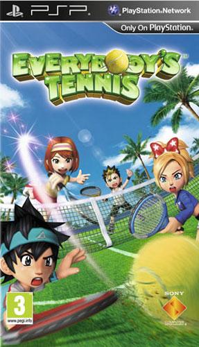大众网球 携带版