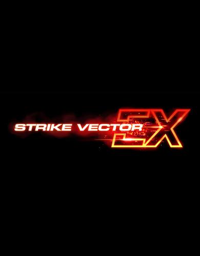 《攻击向量EX》免安装绿色版