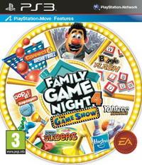 家庭游戏之夜4