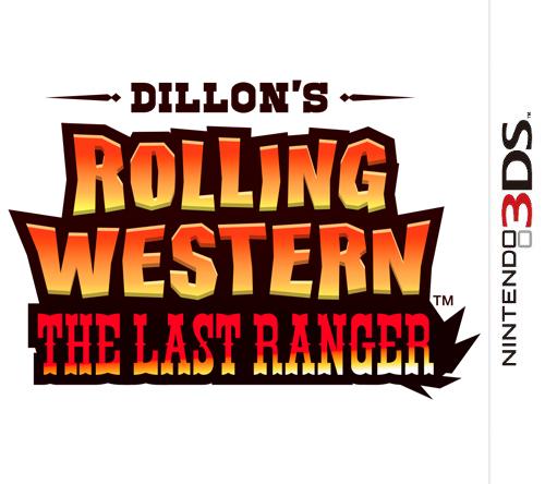 滚动西部 最后的保镖(3DSWare)