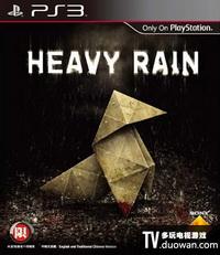 《暴雨》亚洲中英韩合版