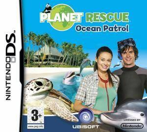 拯救地球 海洋巡逻