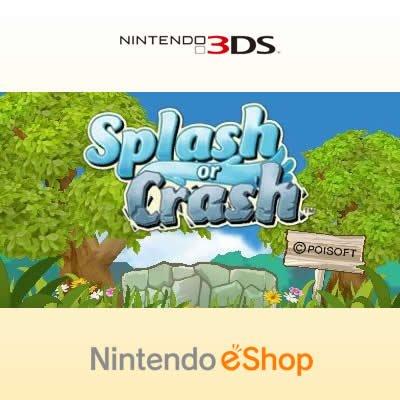 落石3D(3DSWare)