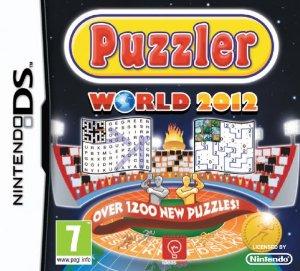 谜题世界2012