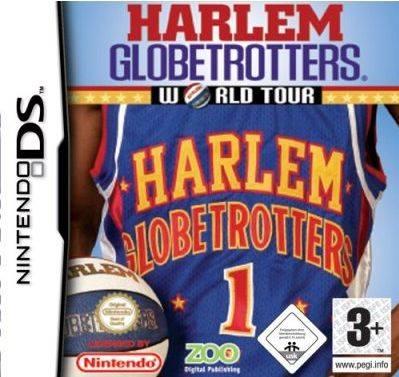 哈林花式篮球队 世界巡回赛