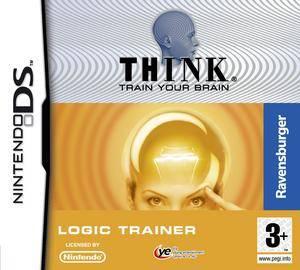 聪明思考 锻炼你的大脑