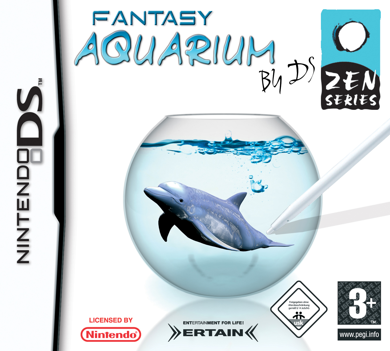 幻想水族馆DS