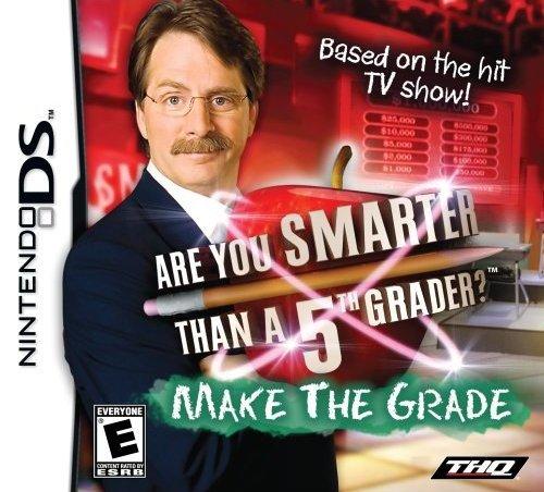 你比五年级学生聪明吗