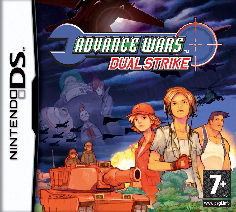 高级大战争DS