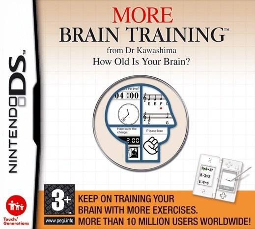 东北大学未来科学技术共同开发中心 川岛隆太教授监修 更强脑力锻炼