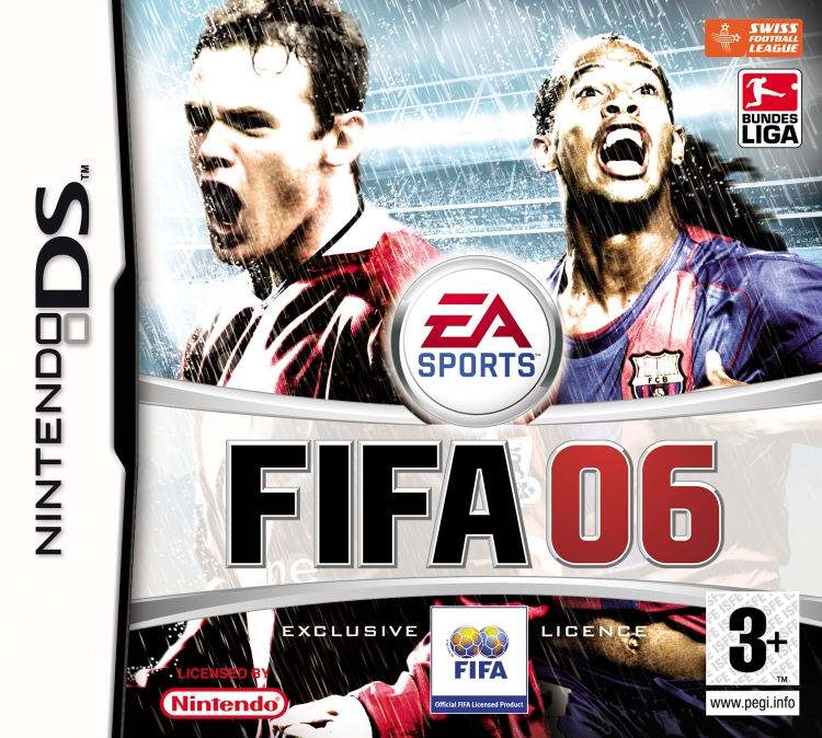 FIFA世界足球06
