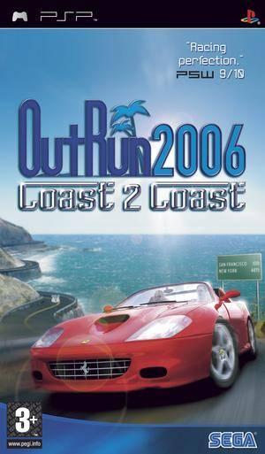 OutRun2006海岸至海岸