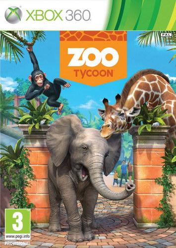 《动物园大亨》及资料片,还有一套全新的濒危物种主题包.
