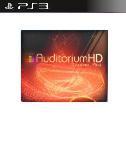 流光魅音HD(PSN)