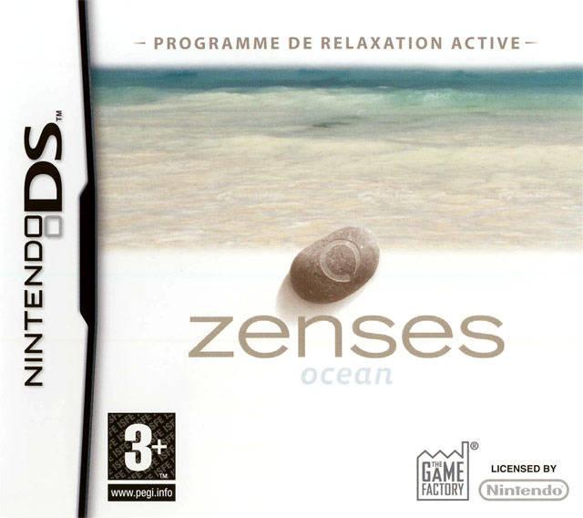 自然游戏 海洋版