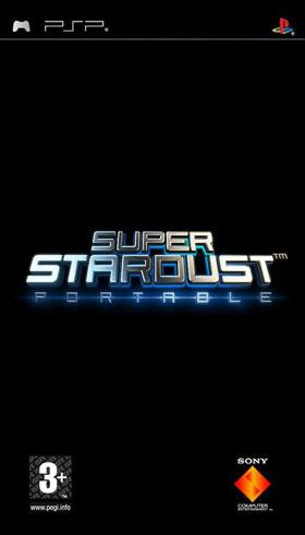 超级星尘 携带版(PSN)