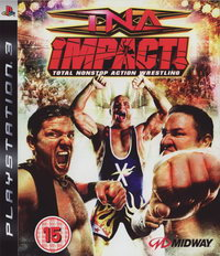 TNA摔角