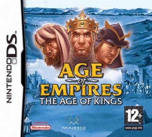 帝国时代 帝王世纪
