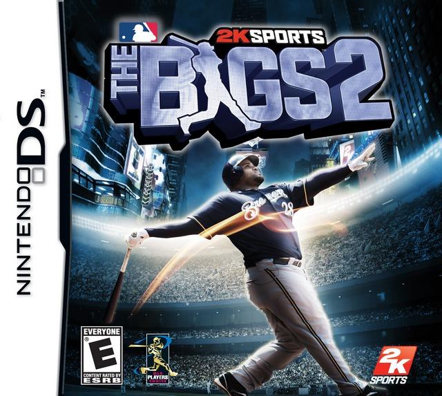 《大棒球联盟2》全区光盘版
