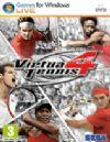 《VR网球4》光盘版