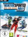 《冬季运动会2011》光盘版