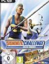 《夏季挑战:田径锦标赛》免安装绿色版