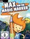 《麥克斯與魔法標記》  硬盤版