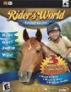 《世界骑手大赛》  硬盘版
