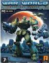 《戰爭世界:戰斗理論》  即戰斗機器人 硬盤版