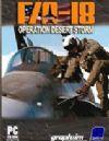 《FA-18沙漠风暴作战》  完美绿色版