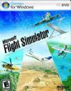 《微软模拟飞行10》简体中文硬盘版