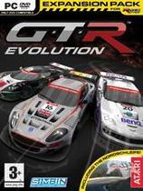 GTR进化