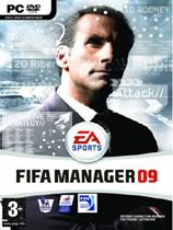 《FIFA足球经理09》免安装绿色版