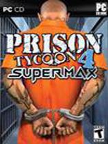 《监狱大亨4》  完整硬盘版