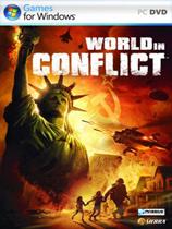 《冲突世界》免DVD光盘版[完全版]