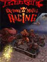 《暴力金属赛车》硬盘版