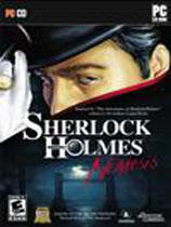 《福尔摩斯vs亚森罗宾》免DVD光盘版