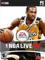 《NBA2008》免安装中文绿色版