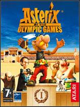 奥运会上的阿斯特里克斯