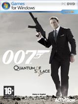 詹姆斯邦德007之微量情愫